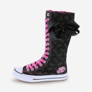 Jojo Siwa Legacee High Knee Sneakers